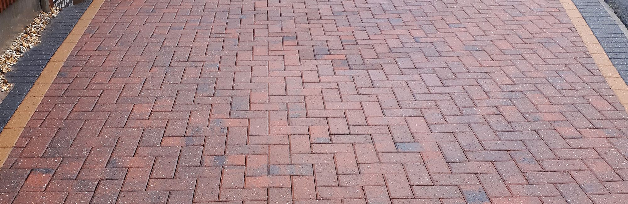 Pressure Washing Nottingham